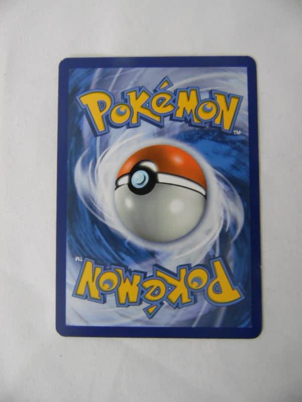 Carte Pokemon FR - Gamblast - 100PV - 34/114 - Offensive Vapeur
