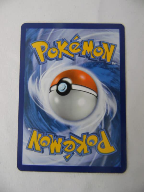 Carte Pokemon FR - Pyrax - 110 PV - 18/98