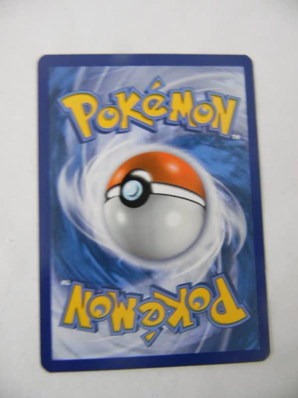 Carte Pokemon FR - Electrode 80PV - 40/108 - XY évolutions