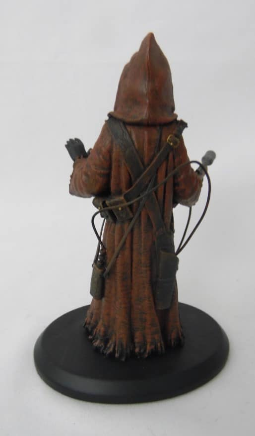 Statue Attakus - élite collection - Jawa