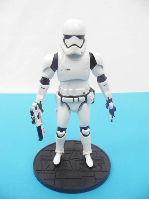 Figurine Star Wars - Elites series - First Order Stromtrooper