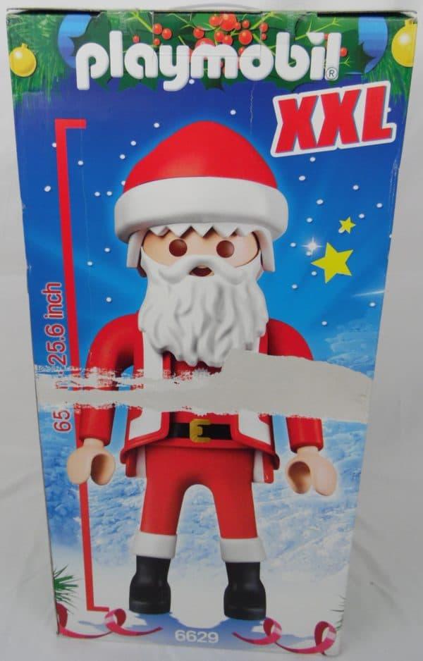 Playmobil XXL - N°6629 - Le père Noel - 65 cm