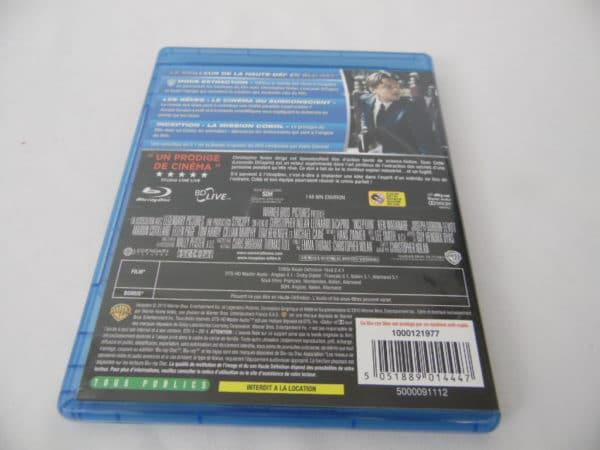 Blu-Ray - Inception