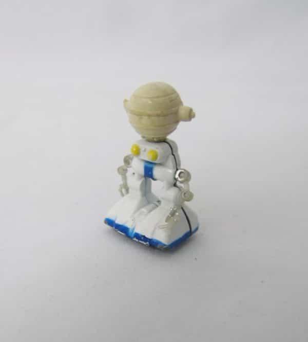 Figurine San ku Kaï - Popi - Sidero ( Qonto ) - Année 1979