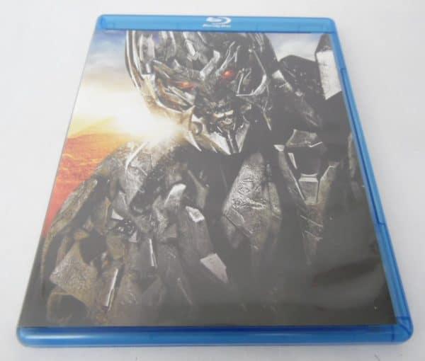 Blu-Ray - Transformer 2 - édition spécial 2 blu-ray
