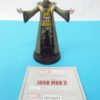 Figurine Marvel Movies collection Eaglemoss - Mandarin