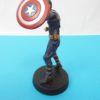 Figurine Avengers - Captain America le soldat de l'hiver - Eaglemoss