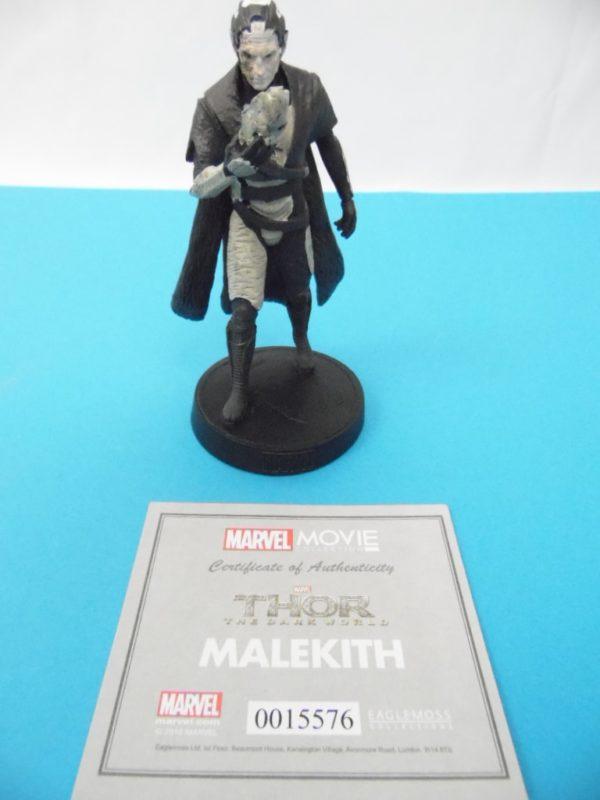 Figurine Marvel Movies collection Eaglemoss - Malekith - Avengers