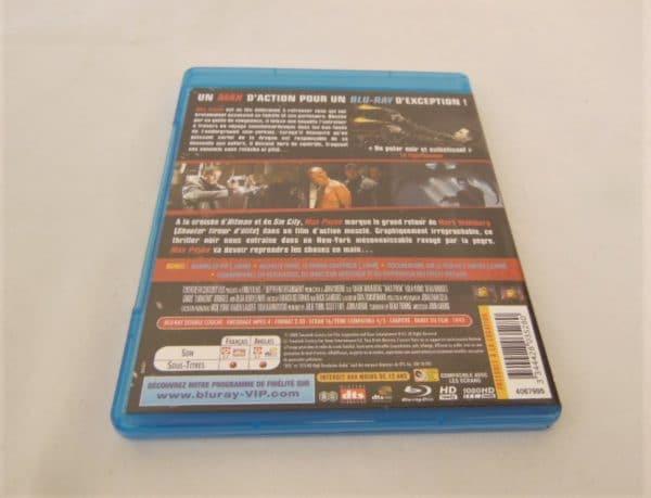 Blu-Ray - Max Payne