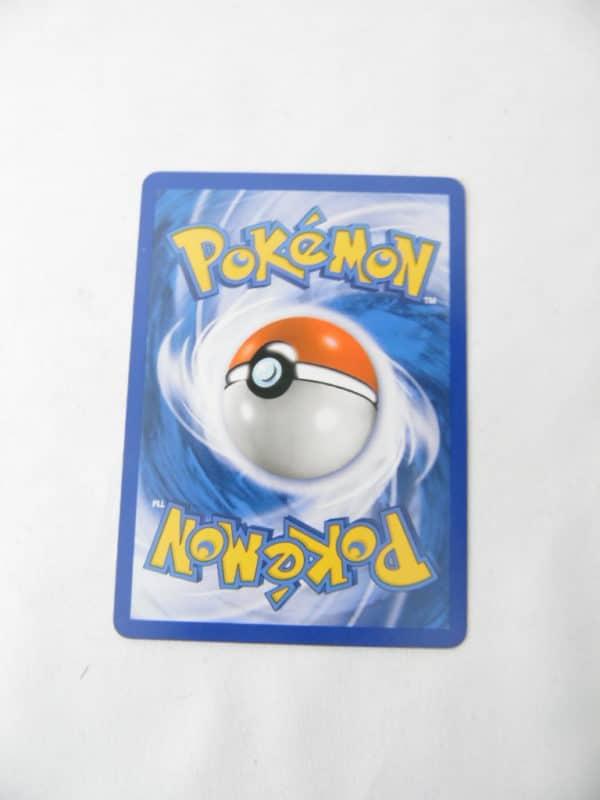 Carte Pokemon FR - Triopikeur 90PV - 24/127 - Platine