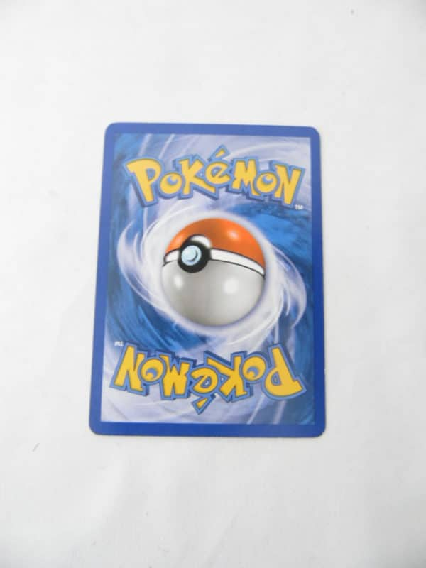 Carte Pokemon FR - Feunard 90PV - 36/127 - Platine