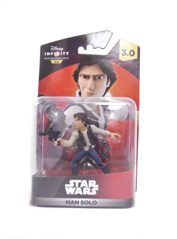 Figurine Disney Infinity - Star Wars - Han solo