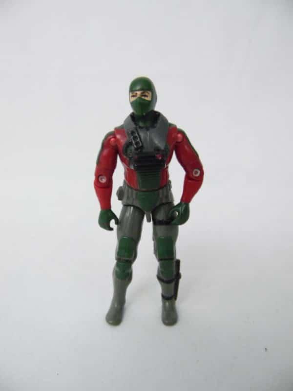 Figurine GI Joe - Undertow - Destro's Frogmen - 1990