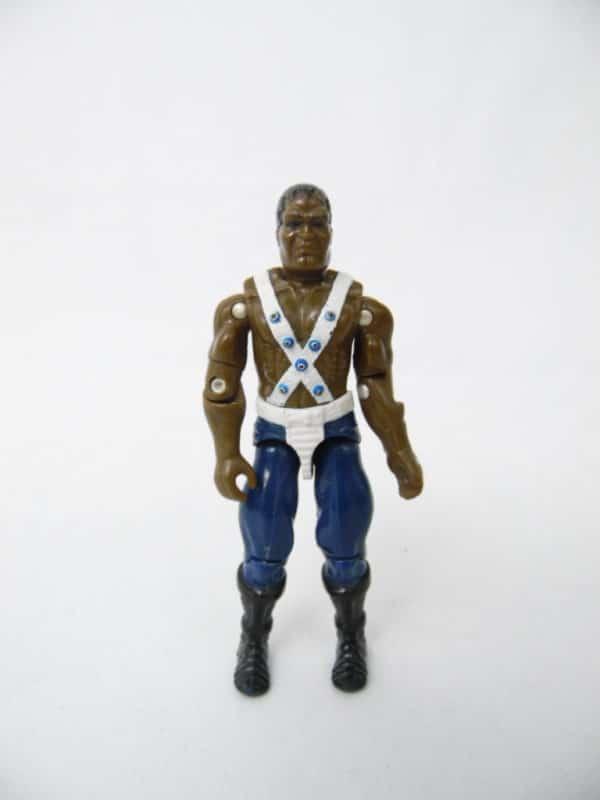 Figurine GI Joe - Street Fighter - Balrog