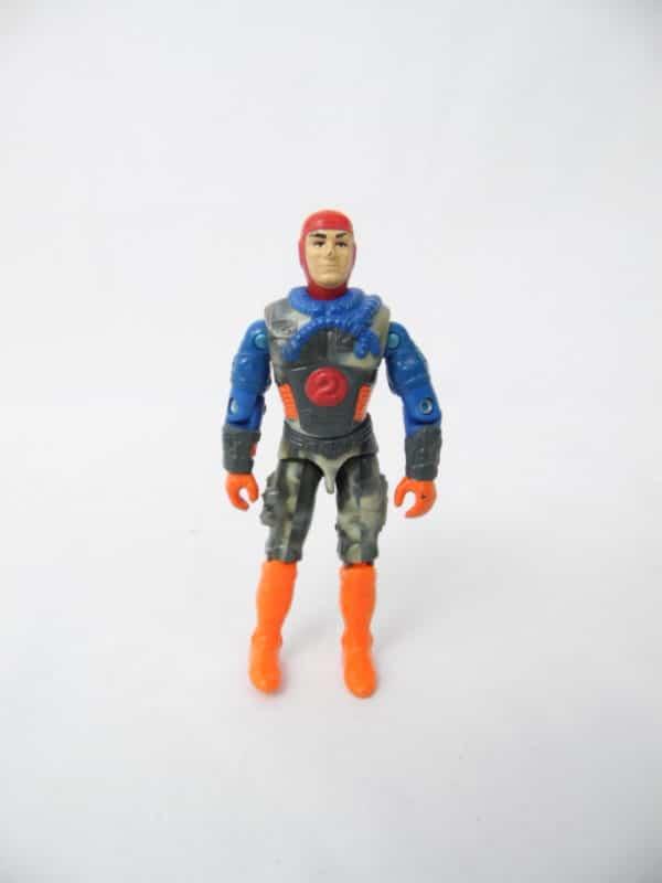 Figurine GI Joe - Blast off - 1992