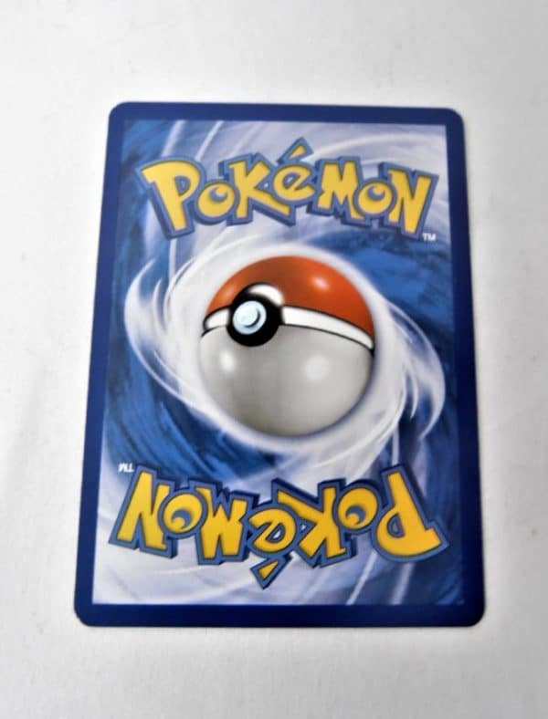 Carte Pokemon FR - Branette 90PV - 19/127 - Platine