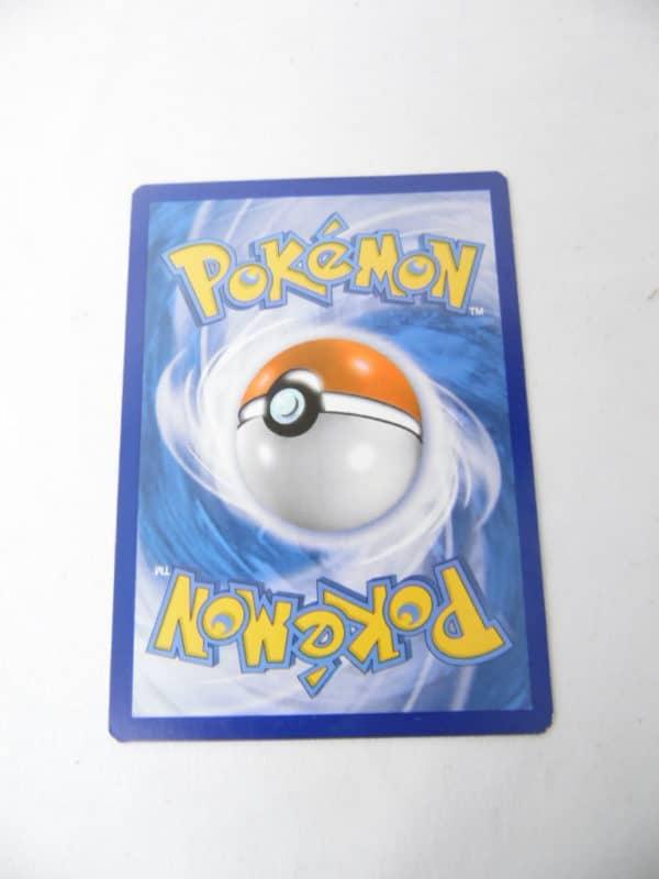 Carte Pokemon FR - Flambusard 130PV - 10/119 - Vigueur Spectrale