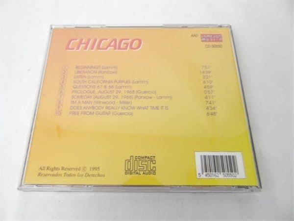 CD Chicago
