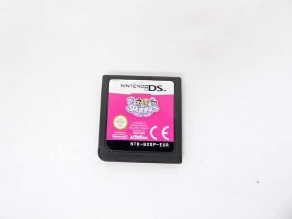 Jeu vidéo Nintendo DS - Squinkies