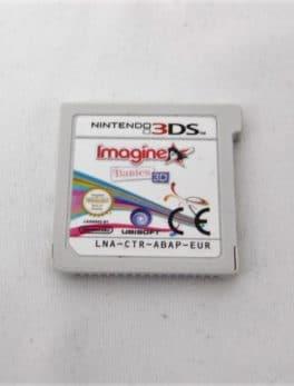 Jeu vidéo Nintendo - 3DS - Imagine babies 3D