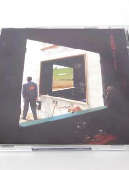 CD The Best Of Pink Floyd - Echoes