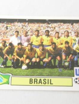 Carte Panini - USA 94 - N°86