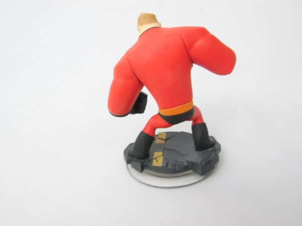 Figurine Disney infinity - Mr indestructible