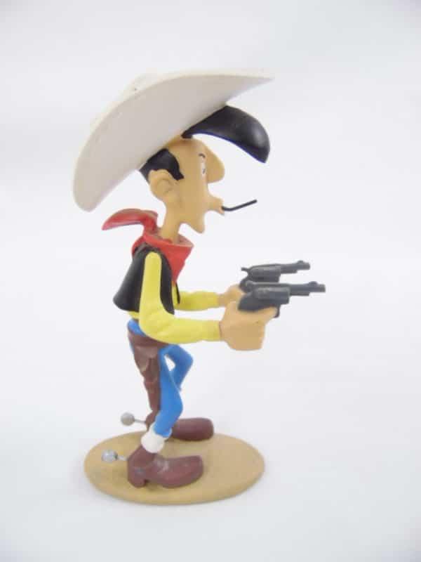 Figurine Lucky Luke - Leblon-Delienne - 2003