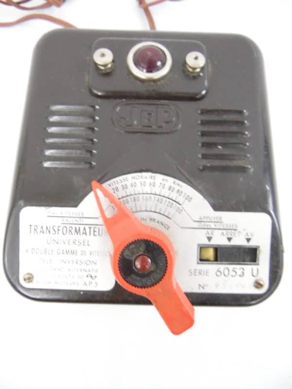 Transformateur JEP HO - Série 6053 U