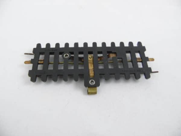Rails JEP HO block système - 3 rails - 9 cm