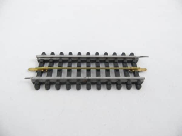 Voie JEP HO - 3 rails - Rail droit Standard