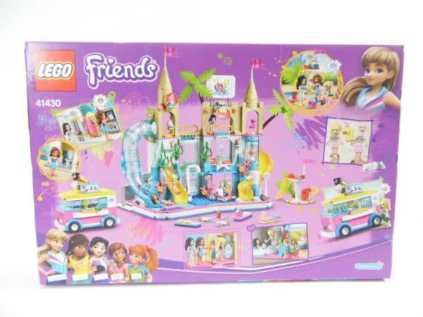 LEGO Friends - N° 41430 - Le parc aquatique plaisirs d'été