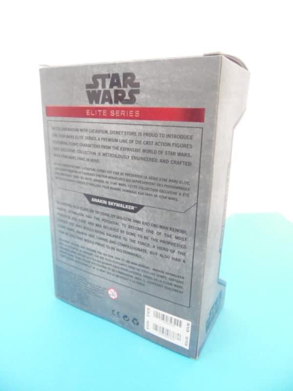 Figurine Star Wars - Elite séries - Anakin Skywalker