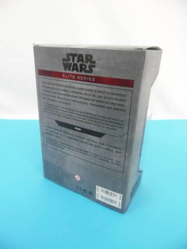 Figurine Star Wars - Elite séries - Finn