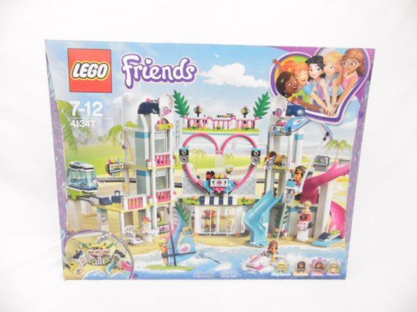 LEGO Friends - N° 41347 - Le complexe touristique d' Heartlake City