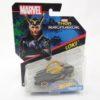 Voiture Hot Wheels - Personnage Marvel Thor Ragnarok - Loki