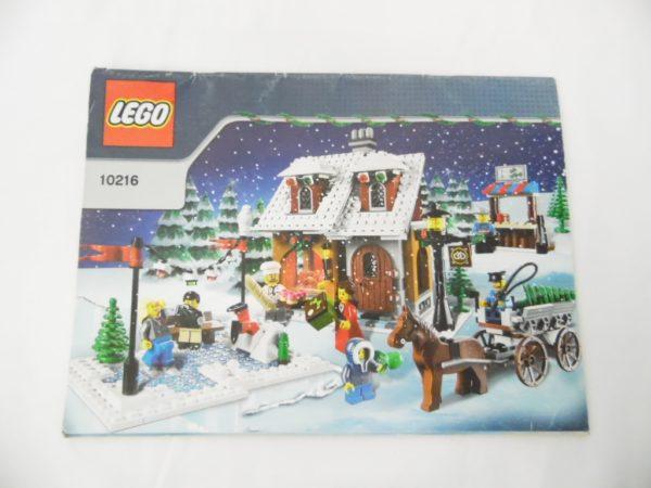 LEGO Creator - N° 10216 - Winter Village