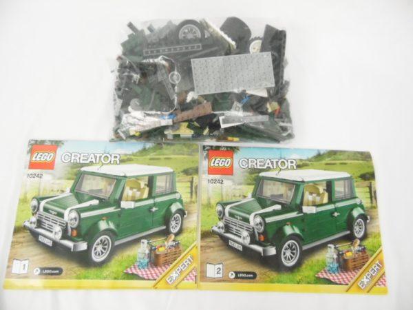 LEGO Creator - N° 10242 - Mini Cooper MK VII