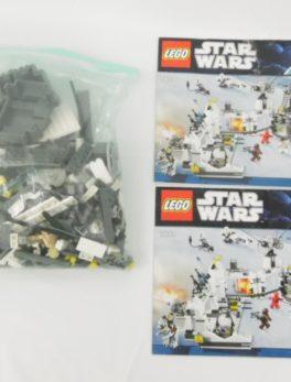 LEGO Star Wars - N° 7879 - Hoth Echo Base