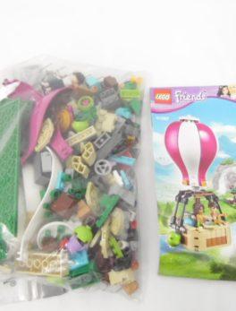 LEGO Friends - N° 41097 - La Montgolfière d'Heartlake City