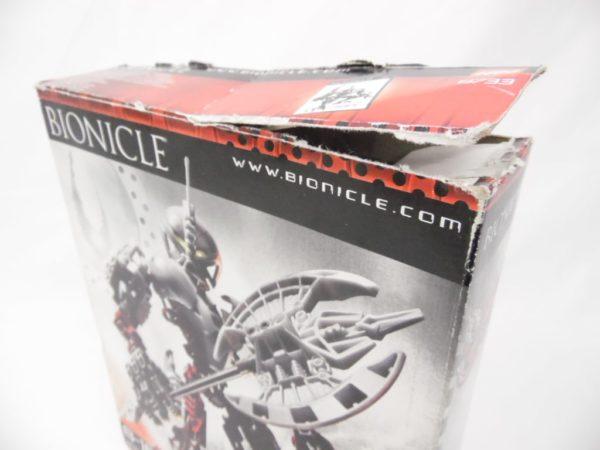 LEGO BIONICLE - 8733 - Axonn