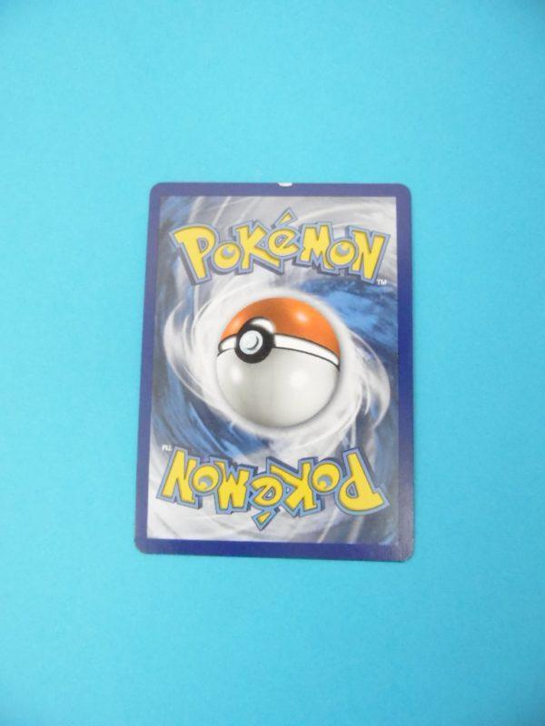 Carte Pokemon FR - Ekaïser GX 240 PV - 159/145 Holo secrète