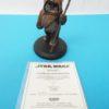 Statue Attakus - élite collection - Wicket