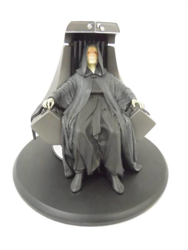 Statue Attakus - élite collection - Empereur Palpatine