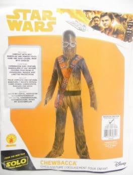 Déguisement enfant - Star Wars - Chewbacca