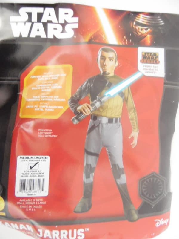 Déguisement Enfant - Rubie's - Star Wars - Kanan Jarrus