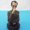 Buste Star Wars - Le Grand Moff Tarkin - Altaya N°40