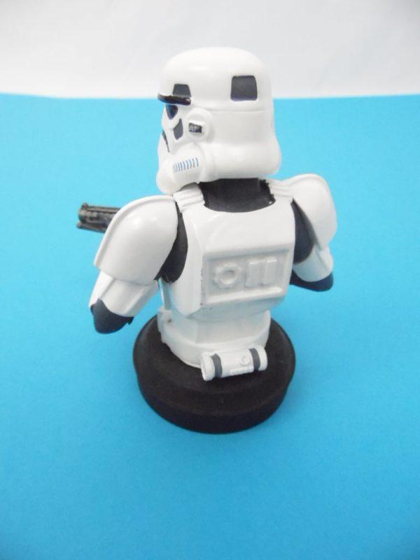 Buste Star Wars - Stormtrooper - Altaya N°02