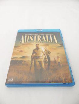 Blu-Ray - Australia - Avec Nicole Kidman et Hugh Jackman