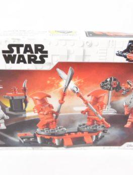 LEGO Star Wars - N° 75225 - Elite Praetorian Guard - Battle Pack